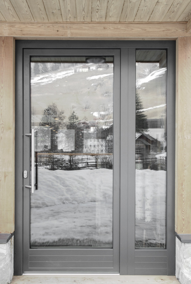 Holz alufenster 90 tischlerei miribung fenster t ren for Fenster 70x90