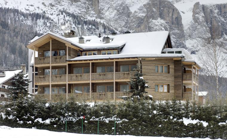 Hotel La Tambra